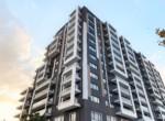 Gafencu Residence Apartamente zona Herastrau (1)