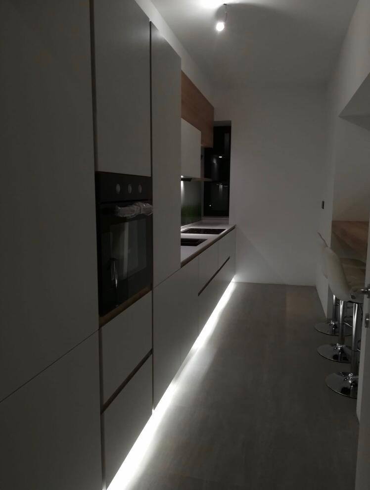 Apartament de inchiriat Gafencu Residence